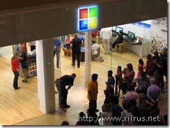 Microsoft Store (Fashion Square Mall)