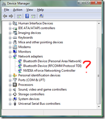 Device Manager: Broadcom 4321AG 802.11a/b/g/draft-n Wi-Fi Adapter Absent