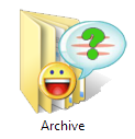 Where is the Yahoo! Messenger Archive?
